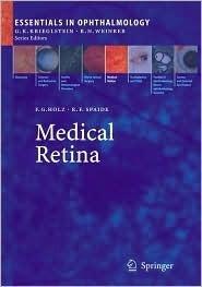 Medical Retina Frank G. Holz