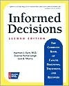 Informed Decisions Harmon Eyre