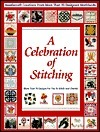 A Celebration of Stitching  by  Krause Publications