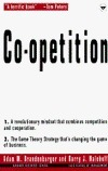 Co-Opetition  by  Adam M. Brandenburger