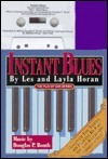 Instant Blues  by  Les Horan