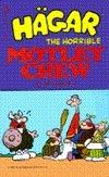 Hagar: Motley Crew Dik Browne