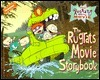 The Rugrats Movie Storybook  by  Sarah Willson