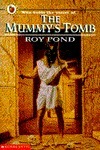 The Mummys Tomb  by  Roy Pond