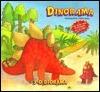 Dinorama: 3 D Diorama Chloe Jacks