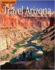 Travel Arizona  by  Leo W. Banks