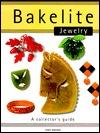 Bakelite Jewelry  by  Tony Grasso