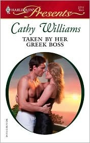 Secretarys Scandalous Secret  by  Cathy Williams