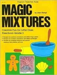 Magic Mixtures Jean Stangl
