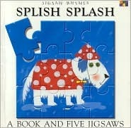 Splish Splash [With 5 Jigsaw Puzzles]  by  Two-Can