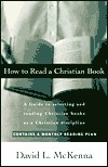 Growing Up In Christ: Realizing Our Spiritual Potential David L. McKenna