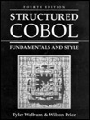 Structured COBOL: Fundamentals and Style  by  Tyler Welburn