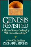 Genesis Revisited  by  Zecharia Sitchin
