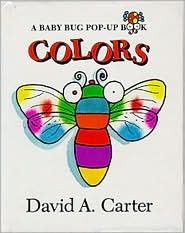 Colors  by  David A. Carter