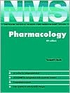 NMS Pharmacology  by  Samuel Jacob