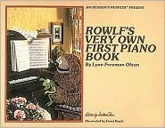Rowlfs Very Own First Piano Book: National Federation of Music Clubs 2014-2016 Selection Lynn Freeman Olson