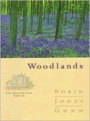 Woodlands  by  Robin Jones Gunn