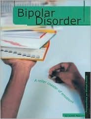 Bipolar Disorder  by  Judith Peacock