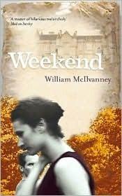 Weekend William McIlvanney