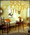 Sun Country Style  by  Patricia Hart McMillan