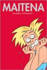 MUJERES ALTERADAS 1  by  Maitena