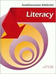 Literacy Student Book Sf English Sandra J. Briggs