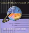 Common Desktop Environment 1 0 Programmers Guide Cde Documentation Group