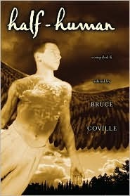 Half Human  by  Bruce Coville
