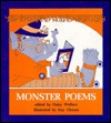 Monster Poems  by  Daisy Wallace
