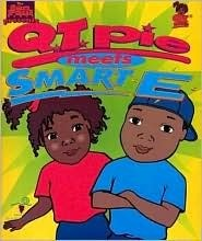 Q.T. Pie Meets Smart-E Stephanie Sanders