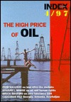High Price of Oil  by  Ursula Owen