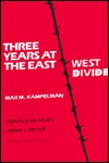 Three Years at the East-West Divide: The Words of U.S. Ambassador Max M. Kampelman at the Madrid Conference on Security and Human Rights (Persps, 2) Max M. Kampelman