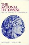 Rational Enterprise LOGO: Logos in Platos Theaetetus Rosemary Desjardins