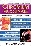 Chromium Picolinate  by  Gary Evans