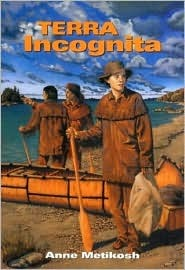 Terra Incognita  by  Anne Metikosh