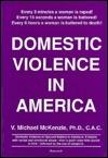 Domestic Violence In America V. Michael McKenzie