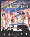 The Egyptians  by  Louise James