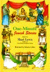 One-Minute Jewish Stories  by  Shari Lewis