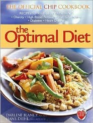 The Optimal Diet: The Official Chip Cookbook Darlene Blaney