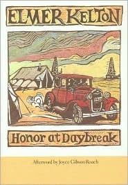 Honor at Daybreak Elmer Kelton