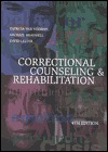 Correctional Counseling & Rehabilitation Patricia Van Voorhis