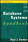 Database Systems Handbook  by  Paul J. Fortier