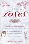 A Year of Roses  by  Stephen Scanniello