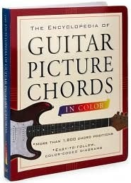 Ency. of Picture Chords in Color Barnes and Noble  by  Ed Lozano