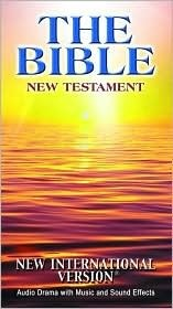New Testament Audio Bible Drama  by  Audio Theatre
