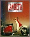 Lambretta Andrea Sparrow