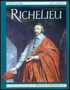 Cardinal Richelieu  by  Pat Glossop