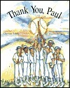 Thank You, Paul Charlotte Lundy