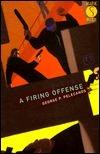 A Firing Offense (Mask Noir) (Nick Stefanos, #1)  by  George Pelecanos