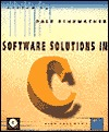 Software Solutions in C Dale Schumacher